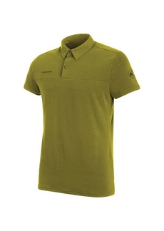 Mammut Men's Trovat Tour Polo