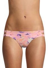 Mandalay Reversible Hipster Bikini Bottom
