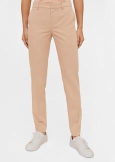Mango Women's Belt Suit Pants