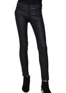 Mango Kim Ankle Skinny Jeans
