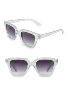 Mango Square Sunglasses