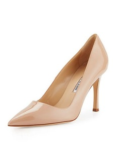 BB Patent Leather 90mm Pump