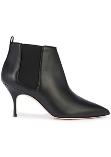 Manolo Blahnik Dildi ankle boots