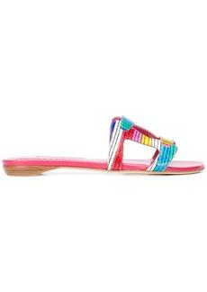 Manolo Blahnik Grellaperf sandals