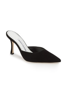 Manolo Blahnik Arriga Pump (Women)
