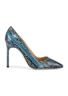 Manolo Blahnik BB 105 Pump