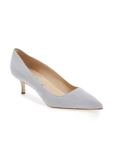 Manolo Blahnik 'BB' Pump (Women)