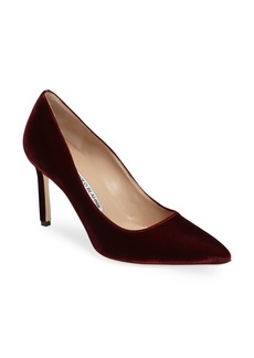 Manolo Blahnik BB Pump (Women)