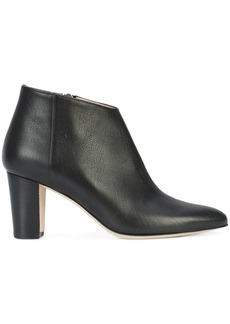 Manolo Blahnik Brusta ankle boots
