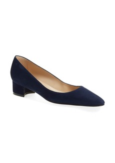 Manolo Blahnik 'Listony' Pump (Women)