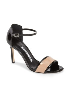 Manolo Blahnik Osworth Sandal (Women)