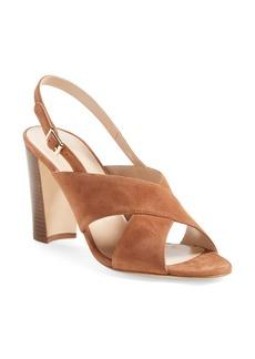 Manolo Blahnik 'Nea' Slingback Sandal (Women)