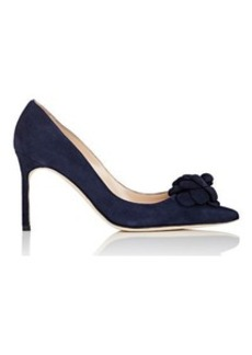 Manolo Blahnik Women's Camelia Pumps