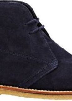 Manolo Blahnik Women's Clarett Desert Boots