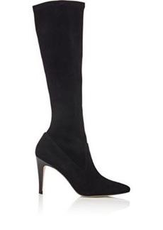 Manolo Blahnik Women's Pascalare Knee Boots