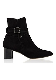 Manolo Blahnik Women's Sulgamba Ankle Boots