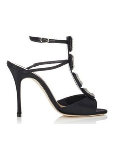 Manolo Blahnik Women's Suwny Sandals