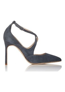 Manolo Blahnik Women's Tugia Pumps