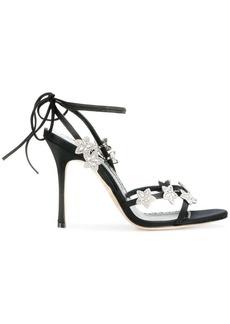 Manolo Blahnik Osaka sandals