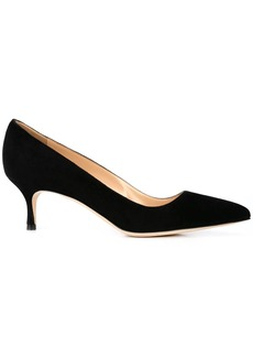 Manolo Blahnik pointed low pumps