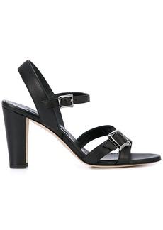 Manolo Blahnik Rioso 90mm sandals