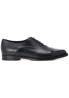 Manolo Blahnik Rodita oxford shoes