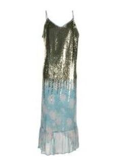 MANOUSH - 3/4 length dress