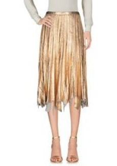 MANOUSH - 3/4 length skirt
