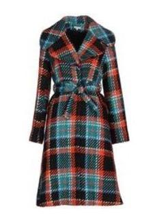MANOUSH - Belted coats
