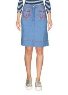 MANOUSH - Denim skirt