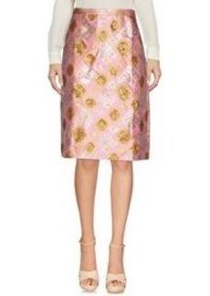 MANOUSH - Knee length skirt