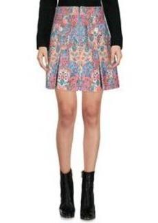 MANOUSH - Mini skirt