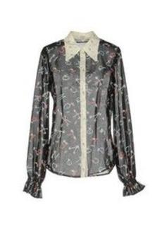 MANOUSH - Floral shirts & blouses