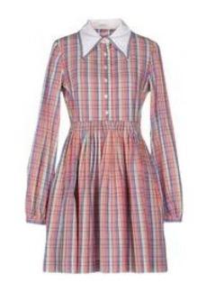 MANOUSH - Shirt dress