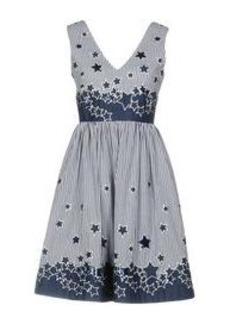 MANOUSH - Denim dress