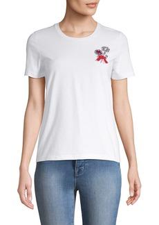 Manoush Embellished T-Shirt