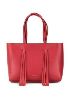 Mansur Gavriel adjustable handle tote bag