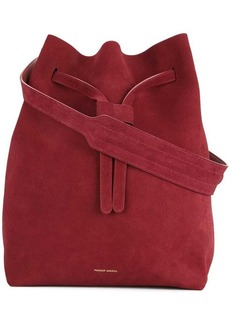 Mansur Gavriel Drawstring Hobo bag
