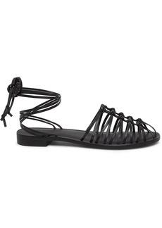 Mansur Gavriel flat mignon sandals