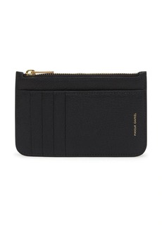 Mansur Gavriel leather cardholder wallet
