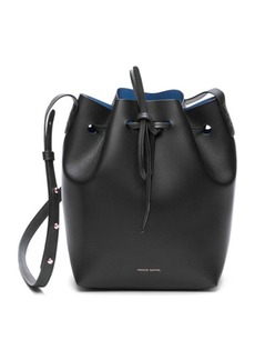 Mansur Gavriel Coated Mini Bucket Bag