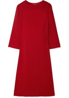 Mansur Gavriel Crepe Dress
