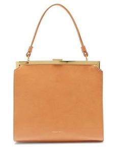 Mansur Gavriel Elegant leather handbag
