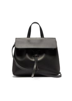 Mansur Gavriel Lady mini mini leather bag
