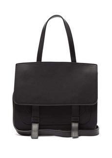 Mansur Gavriel Leather satchel shoulder bag
