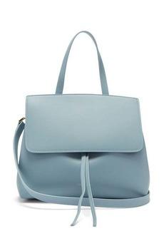 Mansur Gavriel Mini Lady leather cross-body bag