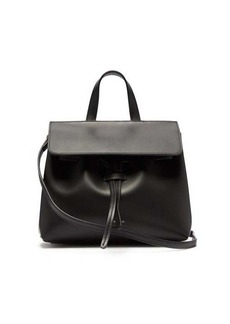 Mansur Gavriel Mini Mini Lady leather cross-body bag