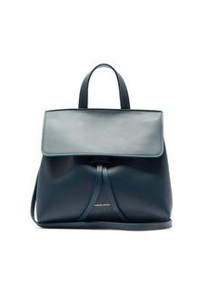 Mansur Gavriel Mini Mini Lady leather cross-body bag