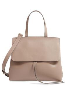 Mansur Gavriel Mini Lady Saffiano Leather Bag