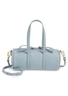 MANSUR GAVRIEL Mini Mini Leather Duffel Bag